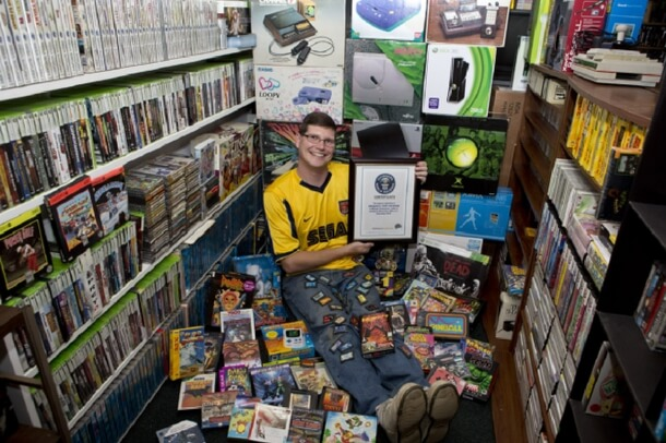Largest Video Game Collection.jpg
