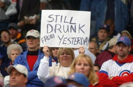 Sports Signs That Will Have You In An Instant LOL That Will Make You Shed A Tear 2
