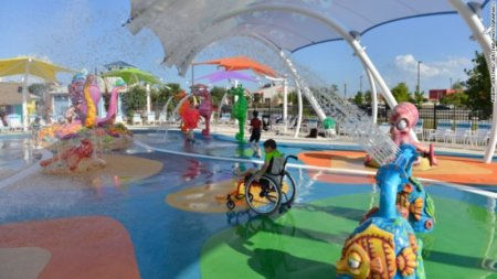Playgrounds So Cool You'll Wish You Were A Kid Again 3