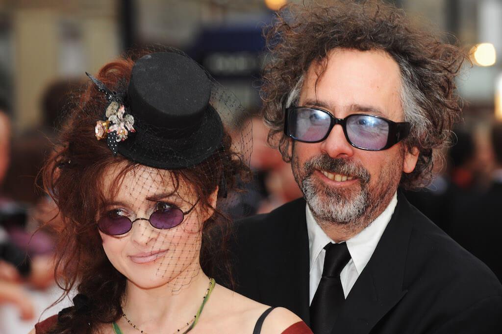 Helena Bonham Carter Thinks Tim Burton Has Autism