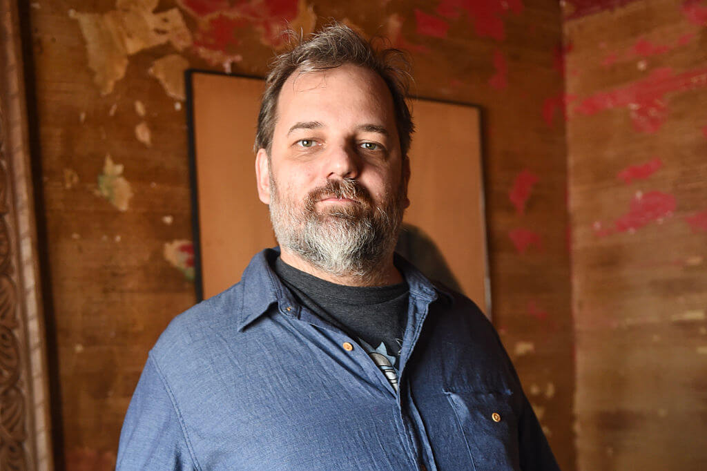 Dan Harmon Discovered His Asperger's While Writing For Abed