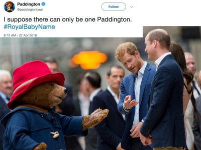 We Finally Know The Royal Baby's Name And People Have Lots Of Opinions About It 11