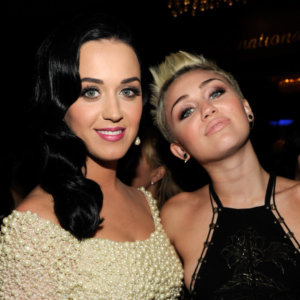 Claws Out: Celebs Who Have Major Beef With Each Other 12