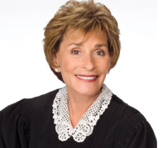 These Stunning Judge Judy Facts Have Us Pleading Guilty To Being In Shock