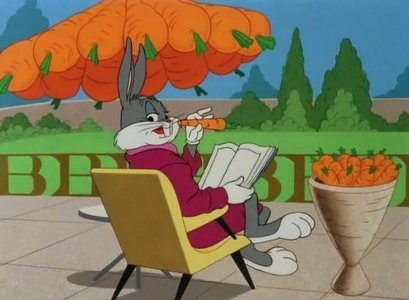 What's Up, Doc? All The Things You Never Knew About Your Favorite Cartoon Rabbit 5