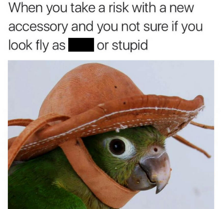 take a risk with a new accessory.jpg