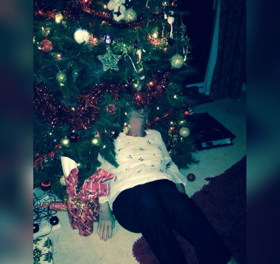 grandma passed out under the tree.jpg