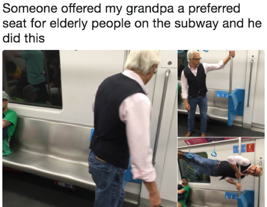grandpa seat on the subway.jpg