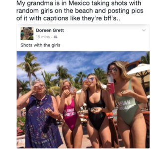 Grandparents Who Make Being Old Seem Like The Best Adventure Of Our Lifetime 6