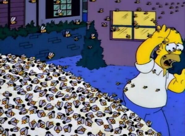 simpsons bees.jpg