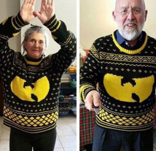 Grandparents Here To Remind Us All That We'll Never Be As Hardcore As Them 12
