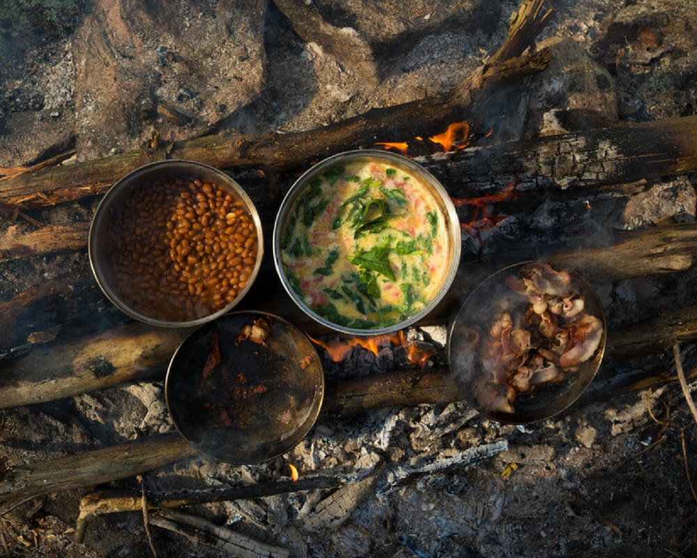 These Epic Campfire Cookouts Will Inspire You To Up Your Grill Game 4