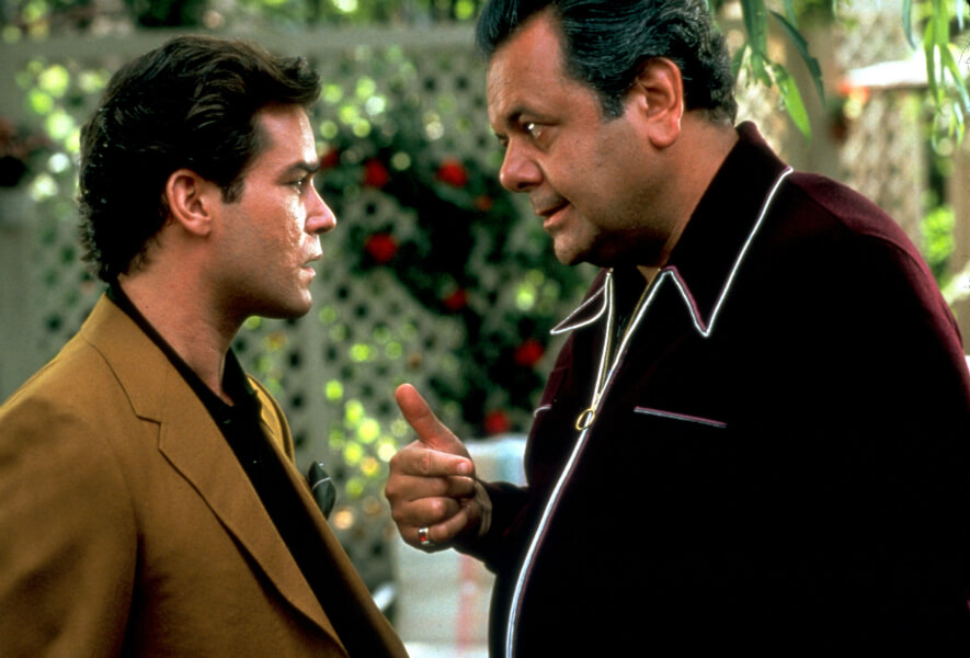 Things You May Not About Goodfellas Even If You Go As Far Back As You Can Remember