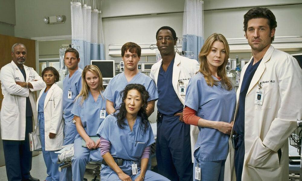 Surprising Secrets Behind The Screen Of Grey's Anatomy 9