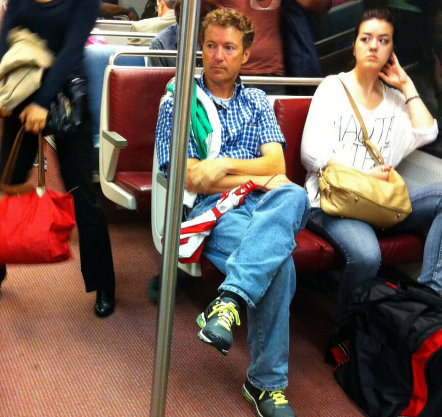 paul rand on the metro.jpg