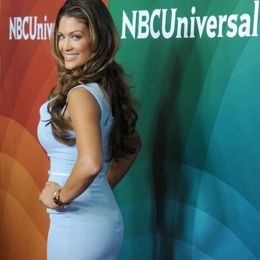 The Many Talents Of Eve Torres