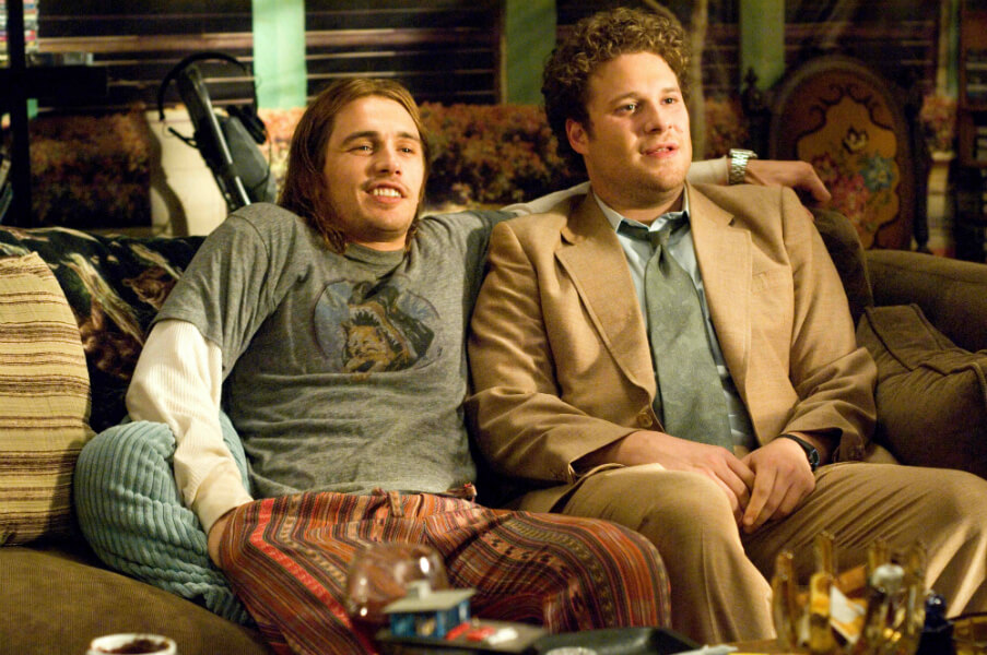 The Big 10: Seth Rogen Shares Some Facts To Celebrate The Anniversary Of Pineapple Express 18