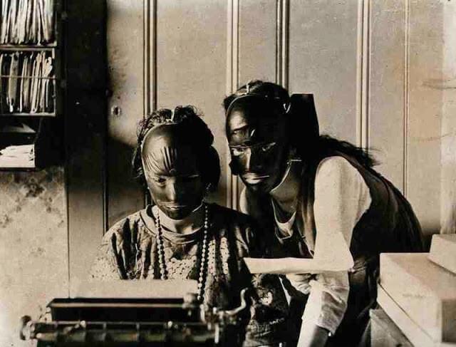 vintage rubber mask .jpg