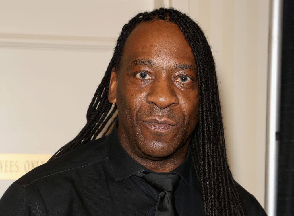 Booker T is running for political office