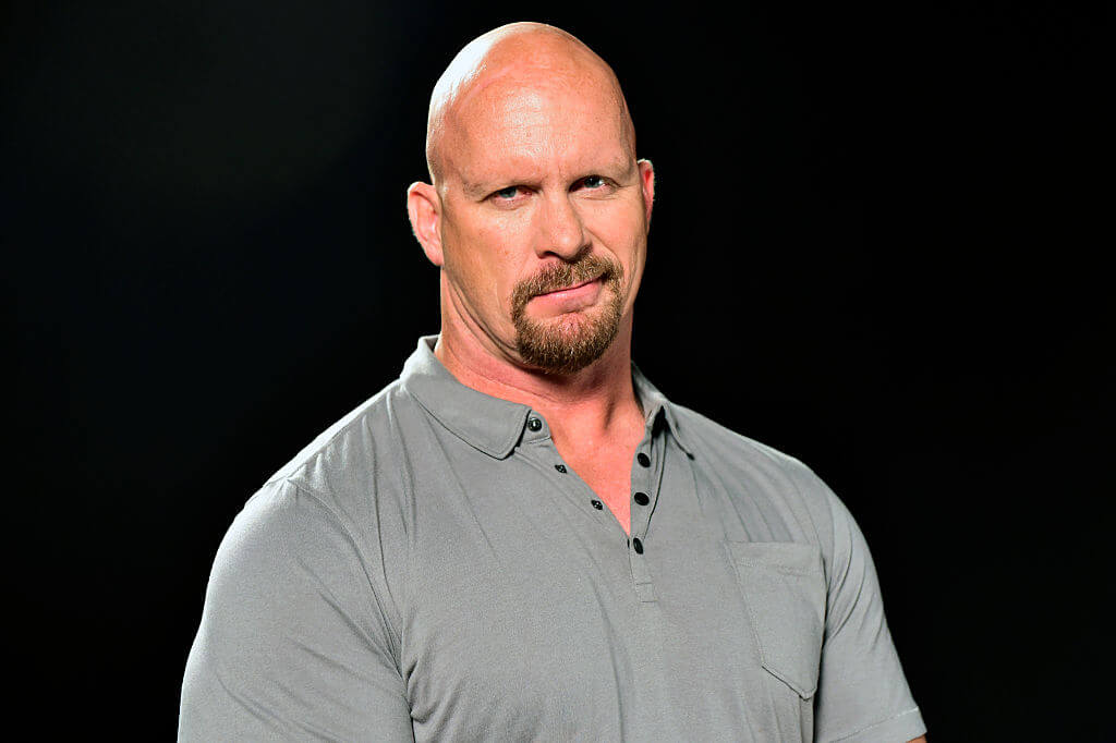 Steve Austin plans to become an action movie star