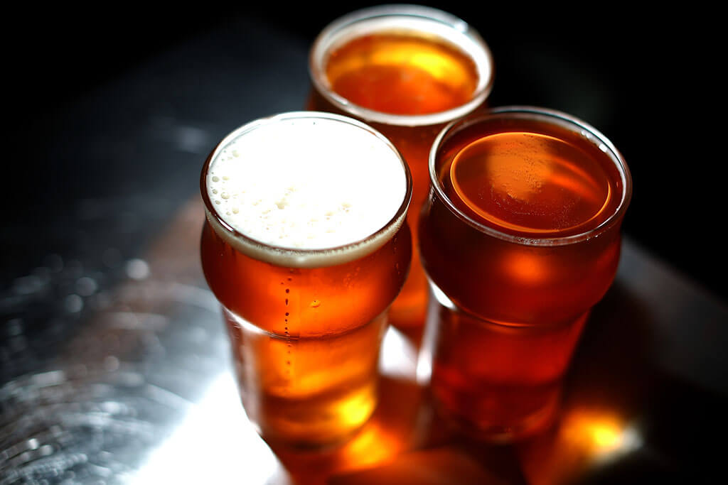 Archaeologist Uncover The Remains Of The First Beer Brewed In The UK 1